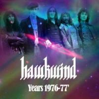 Hawkwind Hawkwind Years 1976-1977