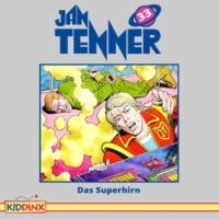Jan Tenner Folge 33: Das Superhirn