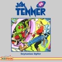 Jan Tenner Folge 39: Seytanias Opfer