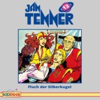 Jan Tenner Folge 13: Fluch der Silberkugel