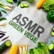 ASMR by ABC ASMR - Cutting Vegetables
