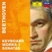 エミール・ギレリス Beethoven: Piano Sonata No. 4 in E-Flat Major, Op. 7 - 4. Rondo. Poco allegretto e grazioso