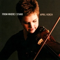 April Verch From Where I Stand