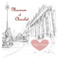 マカロンとショコラ マカロンとショコラ (ピアノ伴奏 Ver.)