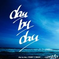 PONEY/REUKI day by day