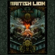 British Lion Spit Fire