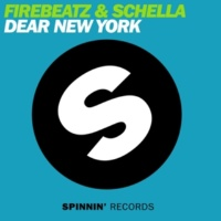 Firebeatz & Schella Dear New York