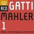 Royal Concertgebouw Orchestra & Daniele Gatti Symphony No. 1 in D Major: I. Langsam. Schleppend - Immer sehr gemächlich