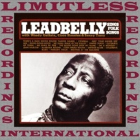 Leadbelly Leadbelly Sings Folk Songs (HQ Remastered Version)