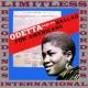 Odetta Ballds For Americans