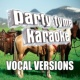 Party Tyme Karaoke Party Tyme Karaoke - Country Party Pack 4 [Vocal Versions]