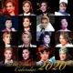 宝塚歌劇団 The Star Calendar 2020