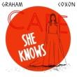 Graham Coxon She Knows