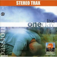 PASSION Passion: OneDay Live [Stereo Accompaniment Tracks]