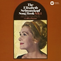 Elisabeth Schwarzkopf & Geoffrey Parsons Mörike-Lieder: No. 12, Verborgenheit
