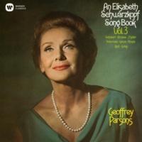 Elisabeth Schwarzkopf & Geoffrey Parsons 6 Songs, Op. 25: No. 4, Mit einer Wasserlilie