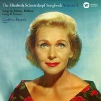 Elisabeth Schwarzkopf & Geoffrey Parsons 5 Lieder, Op. 105: No. 2, Immer leiser wird mein Schlummer