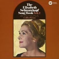 Elisabeth Schwarzkopf & Geoffrey Parsons The Elisabeth Schwarzkopf Song Book, Vol. 2