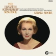 "Elisabeth Schwarzkopf & Gerald Moore Myrthen, Op. 25: No. 17, Venetianische Lied I. ""Leis' rudern hier, mein Gondolier!"""