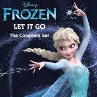 "ヴァリアス・アーティスト Let It Go The Complete Set [From ""Frozen""]"