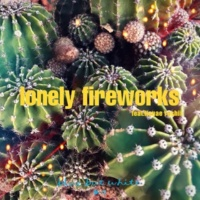 blue but white/吉井 香奈恵 lonely fireworks (feat. 吉井 香奈恵)