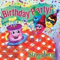 ヴァリアス・アーティスト Birthday Party! Singalong