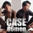 86men CASE