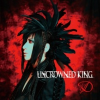 D UNCROWNED KING(通常盤)