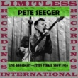 Pete Seeger A Pete Seeger Concert, Folk Songs And Ballads (HQ Remastered Version)