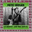 Pete Seeger The House Carpenter