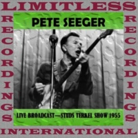 Pete Seeger The House Carpenter