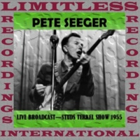 Pete Seeger Paddy Works On The Railroad