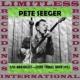 Pete Seeger Radio Broadcast Studs Terkel Show, Chicago 1955 (HQ Remastered Version)