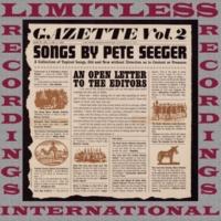Pete Seeger Gazette, Vol. 2 (HQ Remastered Version)