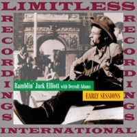 Ramblin' Jack Elliott Early Sessions (HQ Remastered Version)