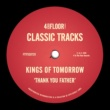 Kings of Tomorrow Thank You Father (feat. Sean Grant)