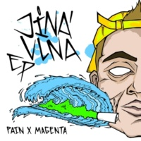 Pain & Magenta Grrr (feat. Ridig)