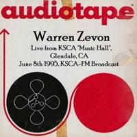 "Warren Zevon Live from KSCA ""Music Hall"", Glendale, CA.  June 8th 1995, KSCA-FM Broadcast (Remastered)"