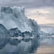 Minimal Soundscape Glacier
