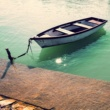 Minimal Soundscape Boat Excursion