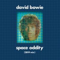 David Bowie Space Oddity (Tony Visconti 2019 Mix)
