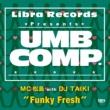 MC松島 Funky Fresh