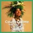 MAD AIR/Sarey Savy Count On Me (feat. Sarey Savy)