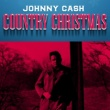 Johnny Cash Johnny Cash - Country Christmas