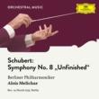 """ベルリン・フィルハーモニー管弦楽団/アロイス・メリヒャル Schubert: Symphony No. 8 in B Minor, D. 759 """"Unfinished"""" - 1. Allegro moderato"""