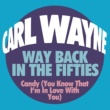 Carl Wayne Way Back In The Fifties