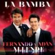 Fernando Allende/Adán Allende La Bamba