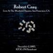 Robert Cray Smoking Gun (Remastered)