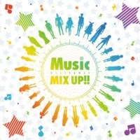 Various Artists にじさんじ Music MIX UP!!