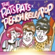 THE PATS PATS × PEACH KELLI POP Sing and Pretty